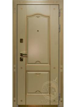 Дверь входная «Альба»