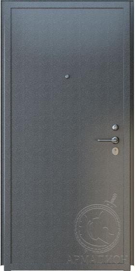 Дверь входная «Эконом-2»