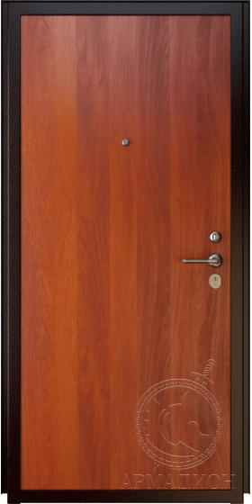 Дверь входная «Эконом-1»