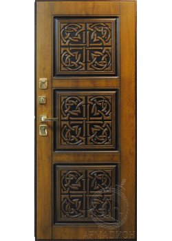 Дверь входная «Кельт»