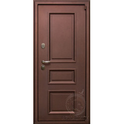 Дверь входная «Корсо»