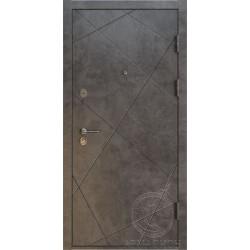 Дверь входная «Лофт»