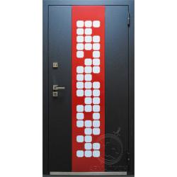 Дверь входная «Манхеттен»