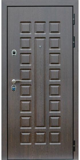 Дверь входная «Сенатор»