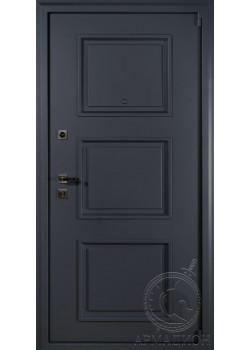 Дверь входная «Трио»