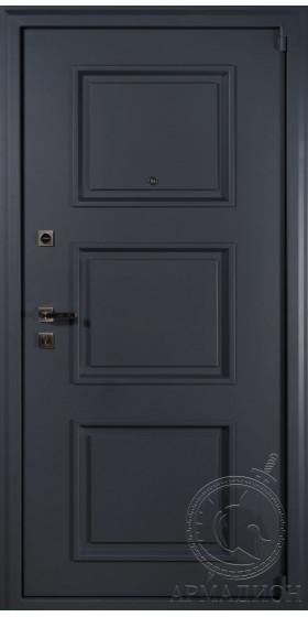 Входная дверь «Трио»