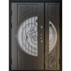 Дверь входная «Валенсия»