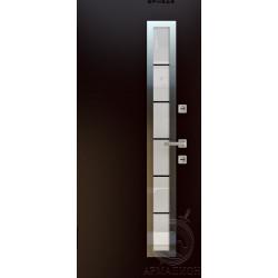 Модель 001 с окном